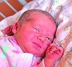ZUZANA POSSELTOVÁ se narodila 20. května 2017 v 0.37 s mírami 3 330 g a 50 cm. Doma v Přerově nad Labem má rodiče Petru a Davida a sestru Adélku.