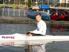 TOMÁŠ HRADIL se kvalifikoval na Olympijské hry mládeže do Argentiny