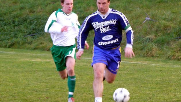 V minulém vzájemném utkání vyhrály Semice nad Nymburkem 3:0. Jak asi dopadne jarní derby?