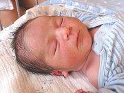 RAFFAELE GALLO se narodil 9. března 2018 ve 4.34 hodin s délkou 49 cm a váhou 3 460 g. Ze druhého syna se radují rodiče Riccardo a Hana ze Sadské, kde bydlí s osmiletým bráškou Tommym.