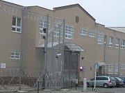 Věznice v Jiřicích