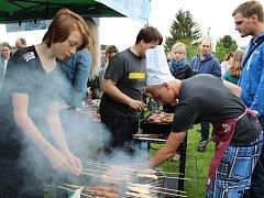 Populární Restaurant Day.