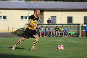 Jan Knobloch nakoukl jako sedmnáctiletý do slavného anglického klubu.