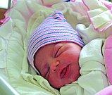 ZUZANA TOPALASANOVÁ se narodila 21. května 2017 v 15.42 Jarce a Sabimu z Nymburka. Její míry byly 2 930 g a 46 cm. Doma už má sestřičku Terezku (1,5).