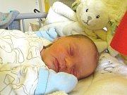 JOSEFÍNA PROCHÁZKOVÁ se narodila 23. dubna 2018 ve 2.24 hodin s délkou 50 cm a váhou 2 770 g. Holčička byla krásným překvapením pro rodiče Aleše a Petru i brášku Oskara (6) z Lysé nad Labem.