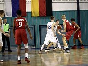 Nymburští kadeti se prosadili a obsadili na prestižním turnaji druhé místo.