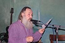 Poeticko - hudební večer si letos zúčastnění vychutnali už podeváté.