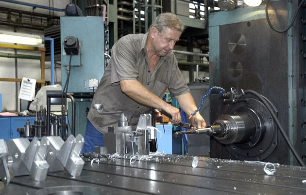 Německá firma Niehoff bude v Nymburce rozšiřovat závod a s ním i zvyšovat počet zaměstnanců.
