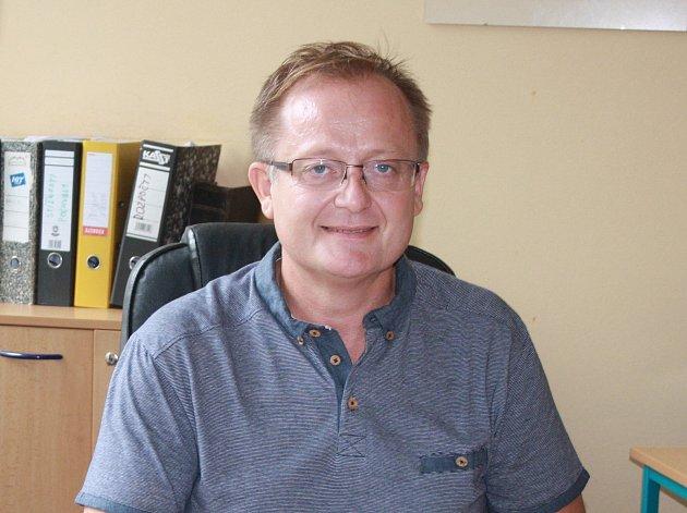 Tomáš Danzer