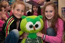Den pro malé princezny si užily soutěžící v Miss Polabí