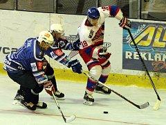DVACÁTOU SEZONU ve druhé lize odstartují dnes hokejisté Nymburka. Fanoušci opět nepřijdou o napínavé a dramatické derby s Kolínem