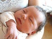 ELIŠKA SPĚVÁKOVÁ se narodila 9. března 2018 v 19.20 hodin s délkou 50 cm a váhou 3 390 g. Na prvorozenou holčičku se už předem těšili rodiče Petr a Kateřina z Brandýsa nad Labem.