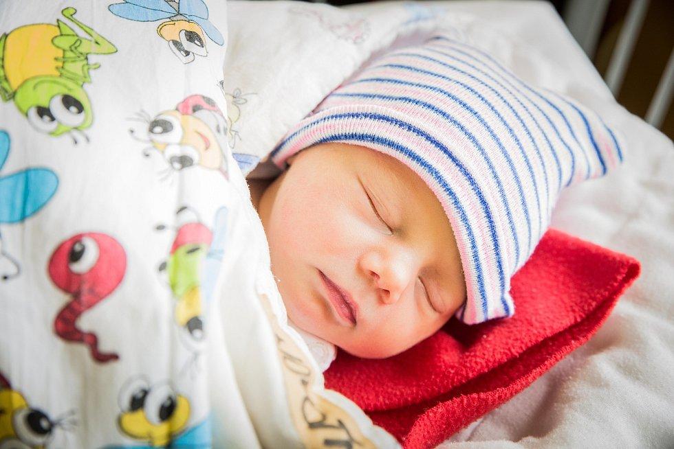Nella Novotná, Nymburk. Narodila se 7. května 2019 v 15.44 hodin, vážila 2 860g a měřila 47 cm. Na holčičku se těšili rodiče Karolína a Lukáš.