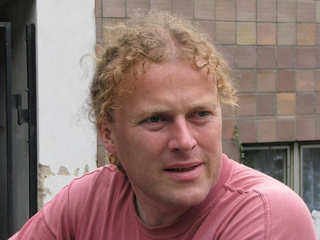 Radek Čech