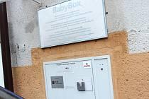Nymburský babybox je opět v provozu.