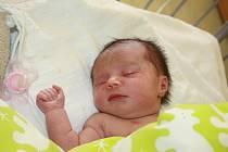 Amálie Vlasta ZEMANOVÁ se prvně rozhlédla po světě 29. července 2015 ve 4.44 hodin. Vážila 2 750 g a měřila 45 cm. Druhé jméno má po jedné babičce, zatímco její sestra Natálie (3) Naděžda po té druhé. Rodiče Michaela a Josef z Nymburka mají jméno jedno.