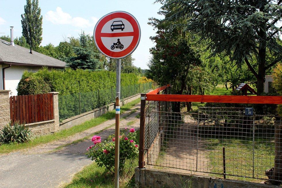 Fotokvíz: Poznáte obec či město na Nymbursku?