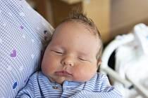 Martin Svoboda se narodil v nymburské porodnici 30. září 2021 v 22:55 hodin s váhou 3310 g a mírou 49 cm. V Kostelní Lhotě bude prvorozený chlapeček vyrůstat s maminkou Simonou a tatínkem Martinem.