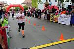 V Městci Králové se běžel historicky první ročník nového závodu s názvem Městecká desítka.