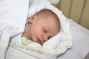 MICHAL A MATĚJ JSOU NOVÍ BRÁCHOVÉ. Michal Matyáska se narodil 6. října 2013 ve 21.40 hodin mamince Katce a tátovi Davidovi ze Všechlap. Vážil 2 890 g a měřil 50 cm. Doma se těšil Matěj (2,5 roku).