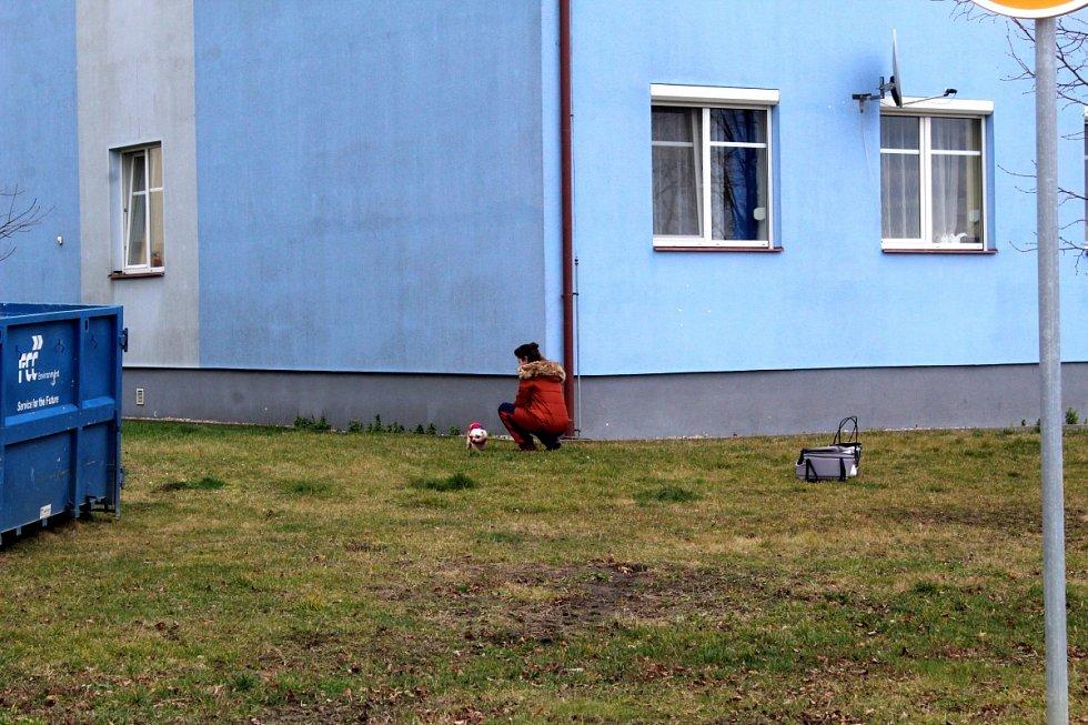 Při výkopových pracích bagr narazil na leteckou pumu u parku Mirakulum. Část obyvatel přilehlých domů byla evakuována.