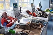 Podobně jako v jiných městech bude fungovat středisko dialýzy i v Nymburce.