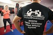 Boxing Poděbrady vznikl v roce 2003. Hostí pět trenérů, klub má jeden z největších dětských oddílů, pro které se pořádají galavečery.