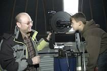 Astronomie je u dětí z Nymburska velmi populární