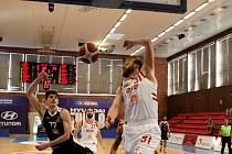 Basketbalisté Nymburka si prohodili pořadatelství zápasu Ligy mistrů s Bambergem. Začnou doma