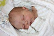 ANNA ROHLÍČKOVÁ se narodila 24. dubna 2018 ve 20.35 hodin s délkou 50 cm a váhou 3 570 g. Prvorozená holčička byla pro rodiče Tomáše a Janu krásným překvapením do Městce Králové.