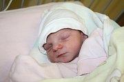 O NELE NEVĚDĚLI NA STO PROCENT. Nela Podaná se narodila mamince Michaele a tátovi Markovi z Milovic 7. října 2013 v 0.19. Je prvním miminkem v rodině, rodiče si nebyli na sto procent jistí, že to bude holka.