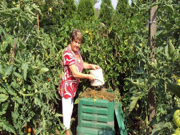 Soutěžte v Nymburce o nejhezčí kompost