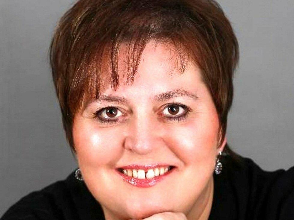 Emílie Třísková svůj senátorský mandát neobhájí, v prvním kole skončila až čtvrtá.