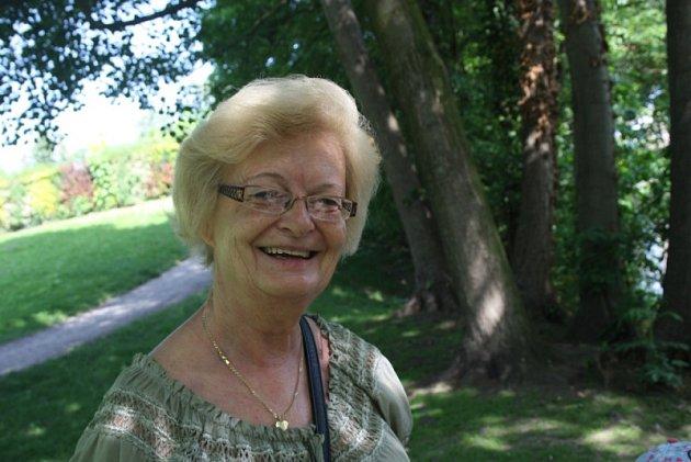 Irena Novotná