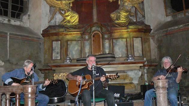 Prokop, Hrubý a Andršt v nymburské kapli