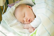SÁRA VEČEŘOVÁ se narodila 27. listopadu 2018 v 08.57 hodin s délkou 49 cm a váhou 3 900g. Maminka Dominika z Poděbrad se na holčičku předem těšila a čeká na ni bratříček.