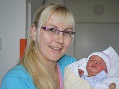BENJAMÍNEK BARUNKA. BARBORA PAŽOUTOVÁ se narodila 16. srpna 2016 v 2.15, vážila 3 230 g a měřila 50 cm. Rodiče Iveta a Radovan z Rožďalovic už mají Patrika (13), Tomáše (9) a Zuzanku (2).