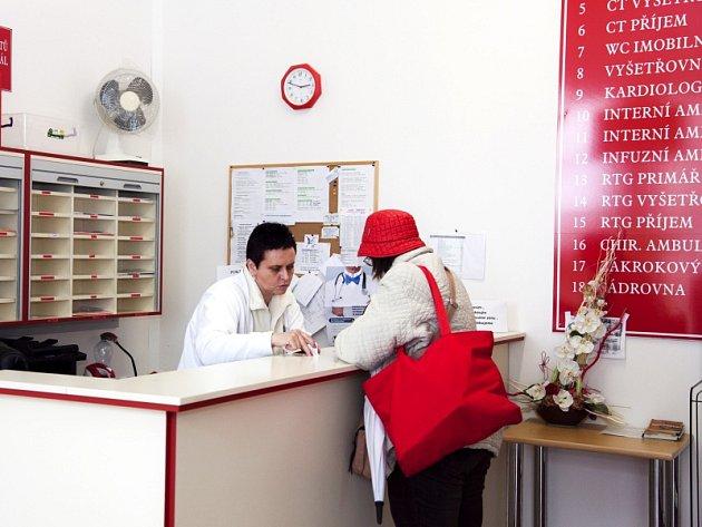 V nymburské nemocnici vznikne nové oddělení následné intenzivní péče
