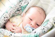 Lukáš Vaněk, Poděbrady Narodil se 23. srpna 2020 v 0.21 hodin s váhou 3 680 g a mírou 53 cm. Z prvorozeného chlapce se raduje maminka Lenka a tatínek Milan.
