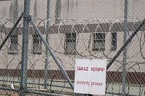 Vězeň chtěl spáchat sebevraždu