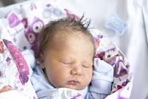 Josef Maršík z Dobrovice se narodil v nymburské porodnici 12. října 2021 v 6:26 hodin s váhou 3320 g a mírou 45 cm. Na prvorozeného chlapečka se těšila maminka Tereza a tatínek Jakub.
