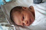 MATYÁŠ TŮMA  se narodil 28. října 2018 ve 5.36 hodin s délkou 48 cm a váhou 3 260g. Rodiče Jana a Michal z Poděbrad se na prvorozeného chlapečka předem těšili.