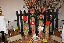 Velikonoční výstava v Sokolči