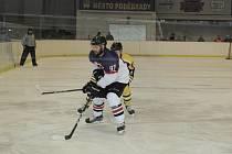 Hokejisté Poděbrad brali na úvod sezony dva body