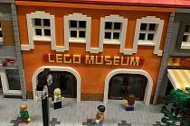 Model Muzea Lega.