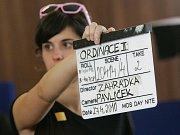 V Nymburce natáčejí filmaři nové díly seriálu Ordinace v Růžové zahradě.