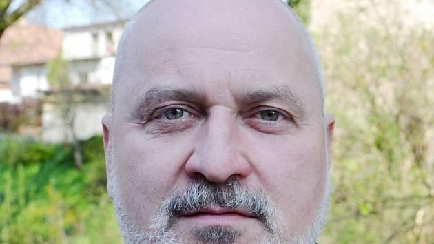 Milan Kovář z Nymburka (na snímku) kvůli náhlé karanténě nemůže volit.