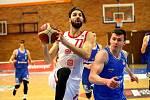 Základní část nejvyšší basketbalové soutěže proletěli košíkáři Nymburka s jedinou porážkou