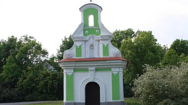 Obec Černíky