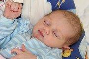 KATEŘINA ŠIMKOVÁ se narodila 24. dubna 2018 v 15.05 hodin s délkou 50 cm a váhou 3 020 g.  Na holčičku se dopředu těšili rodiče Michal a Kateřina z Hrubého Jeseníku i sourozenci Jaroslav (24) a Anita (18).